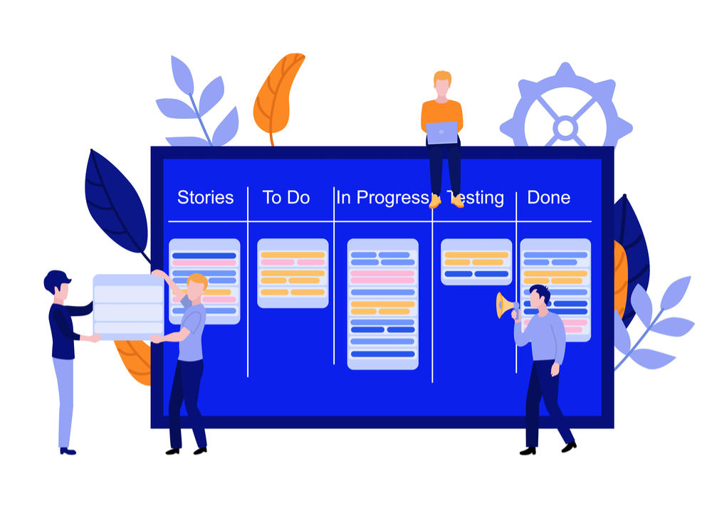 How Marketers Can Use Agile Project Management To Enhance Campaigns